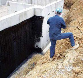 Уход за уложенным бетоном