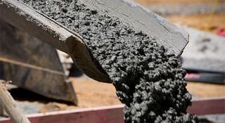 показатель расхода бетона