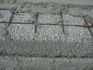 заполнители в бетонах